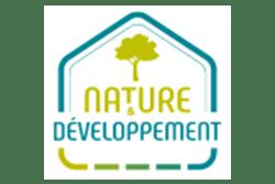 nature et développement